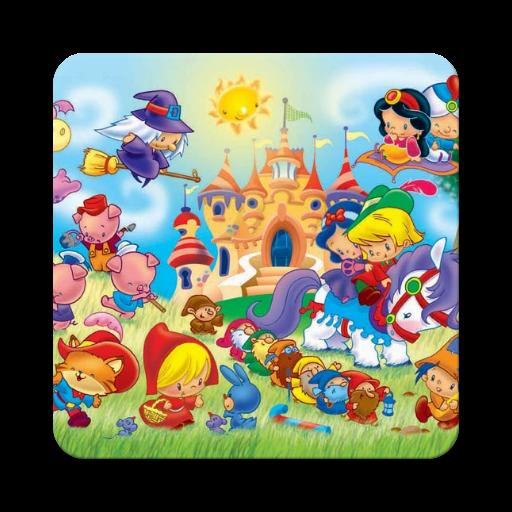 Nursery Rhymes Puzzle