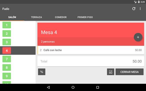 Fudo 2.6.6 screenshots 17