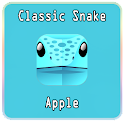 Classic Snake Apple icon