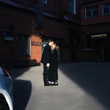 Wedding photographer Natasha Brusynina (Sashkovna). Photo of 14.04.2017