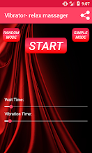Strong vibrator - Massager 2 0 0 0 1 0 latest apk download for