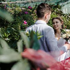 Wedding photographer Alina Petrina (PetrynaAlina). Photo of 13.06.2017