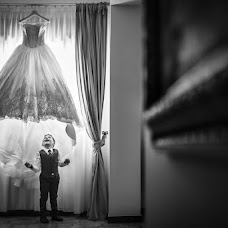 Wedding photographer Fortunato Caracciolo (caracciolo). Photo of 29.12.2015