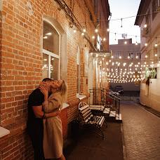 Wedding photographer Darya Kirsanova (KIRSANOVADARYA). Photo of 09.10.2017