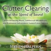 Clutter Clearing at the Speed of Sound, Pt. 10