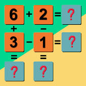Kids Math Puzzle Android APK Download Free By ACKAD Developer.