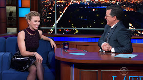 Scarlett Johansson; The Weeknd thumbnail