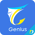 Genius - File Transfer, Backup icon