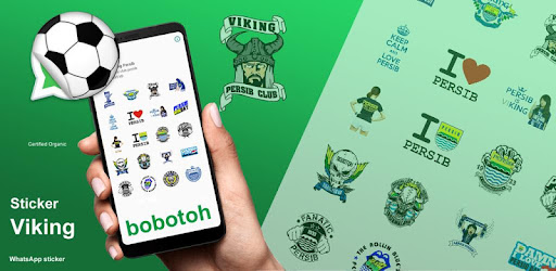 Sticker Persib & Viking - Apps on Google Play