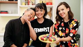 Jasmine & Sharky's Rainbow Donuts thumbnail