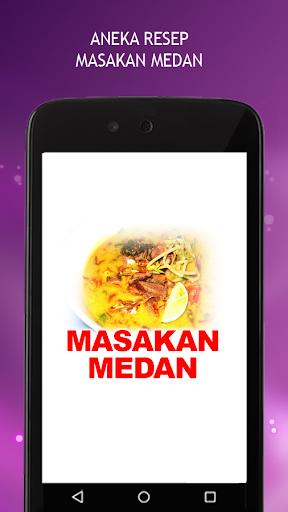 Resep Masakan Medan