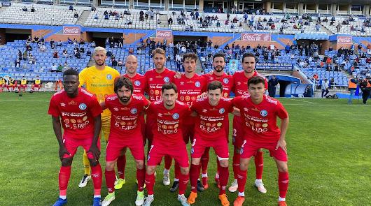 El Club Deportivo El Ejido vence en Huelva