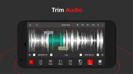 AudioLab – Audio Editor Recorder Pro Apk (Pro Features Unlocked) 1