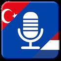 Türkçe Hollandaca Flemenkçe çeviri app icon