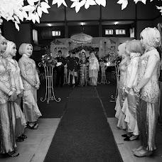 Wedding photographer tomi setiawan (tomisetiawan). Photo of 15.01.2017