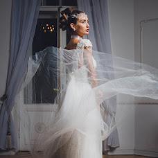 Wedding photographer Denis Alekseev (Denchik). Photo of 08.12.2015