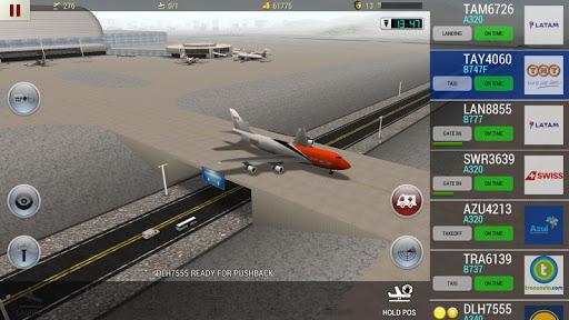 Unmatched Air Traffic Control 5.0.4 screenshots 9