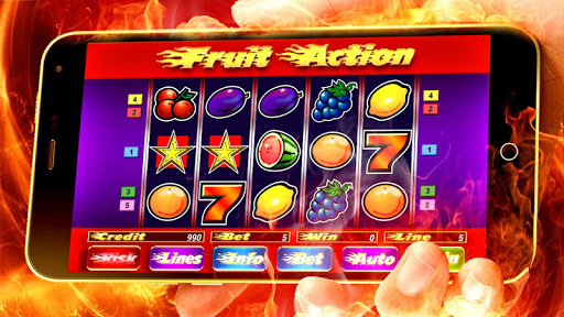 Fruit Action 2.5 screenshots 2