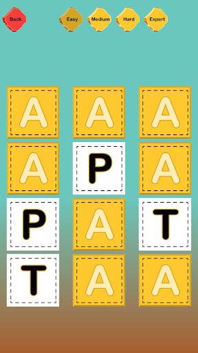 Memory Game for Kids: Match the card pair 2.4 screenshots 2