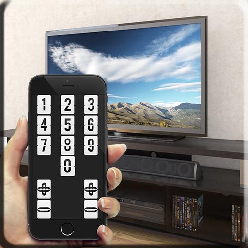 テレビ用リモコン 休閒 App LOGO-APP開箱王