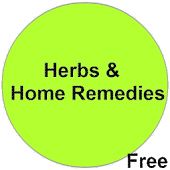 Herbs Remedies(Best home cure ofline herbal guide)