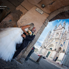 Wedding photographer Alessio Cecconi (AlessioCecconi). Photo of 12.10.2018