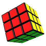 Rubik Cube - Solve puzzle, Learn Algorithms