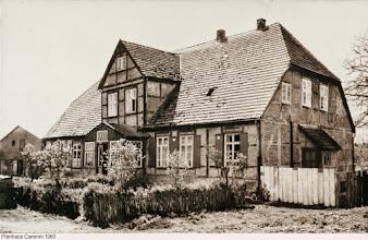 Photo: Cammin bei Rostock