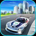 Furious City Car Racing icon