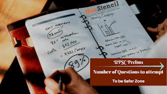 UPSC Prelims: How many questions should one attempt to be in a safer zone?