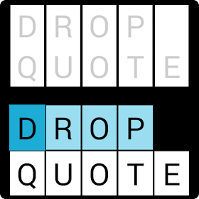 Drop Quote