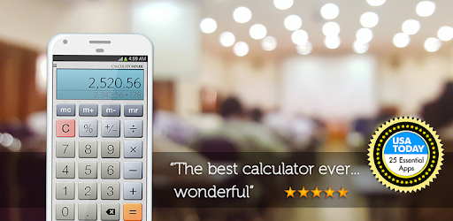 Calculator Plus Free - Apps on Google Play