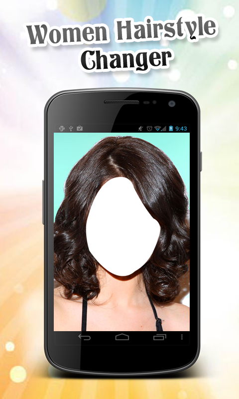 Women Hairstyle Changer Suit Android Apps On Google Play - Hair style changer app for android