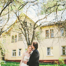Wedding photographer Svetlana Kolchanova (suvesna). Photo of 06.11.2013