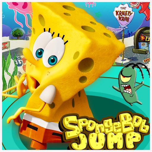 Jump Spongebob Jump