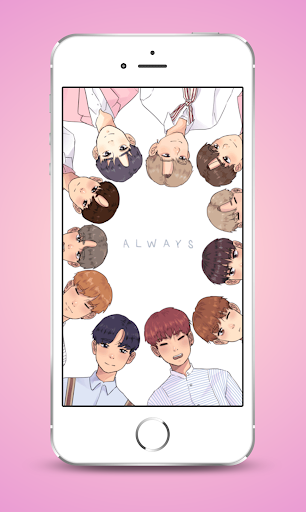 Download Wanna One Wallpapers Kpop Hd Google Play Softwares