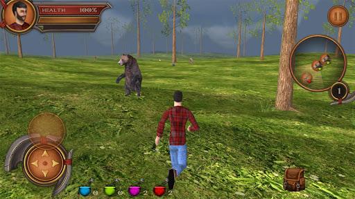 Wild Animals Rescuer 3D