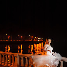 Wedding photographer Alex Santiago (alexsantiago). Photo of 09.09.2016