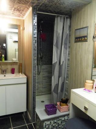 Vente maison 2 pièces 40,82 m2