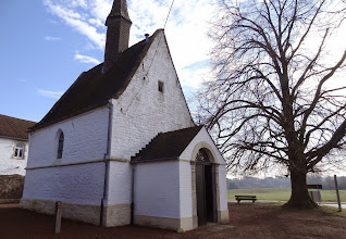 Photo: Chapelle St-Corenille in Tourinnes-la-Grosse