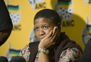 Former sports minister Fikile Mbalula has consistently denied wrongdoing regarding the Dubai trip.