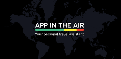App in the Air - Travel planner & Flight tracker - Apps on