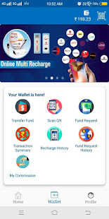 Payzoom : Recharge, bill Payments, DMT for PC-Windows 7,8,10 and Mac apk screenshot 4