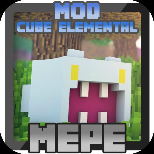 Cube Elemental Mod
