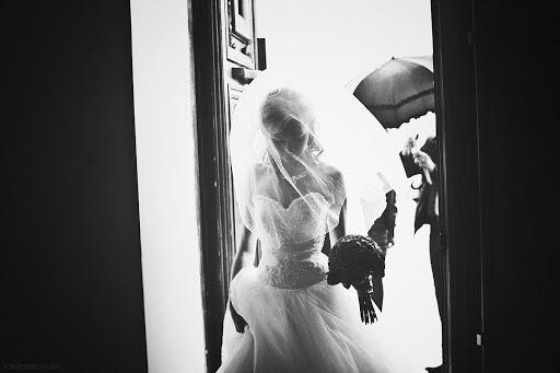 Wedding photographer Vasiliy Tikhomirov (BoraBora). Photo of 17.11.2012