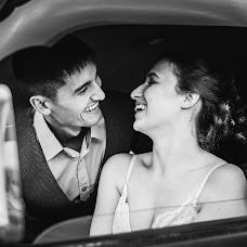 Wedding photographer Anastasiya Erokhina (ritm). Photo of 04.10.2017
