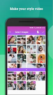 Photo video maker Pro 9