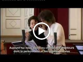 Video: A.Vivaldi - Atenaide - Modo Antiquo - F.M.Sardelli -
