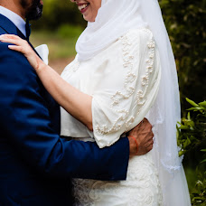 Wedding photographer Richard Stobbe (paragon). Photo of 15.01.2019