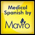 Medical Spanish - AUDIO icon